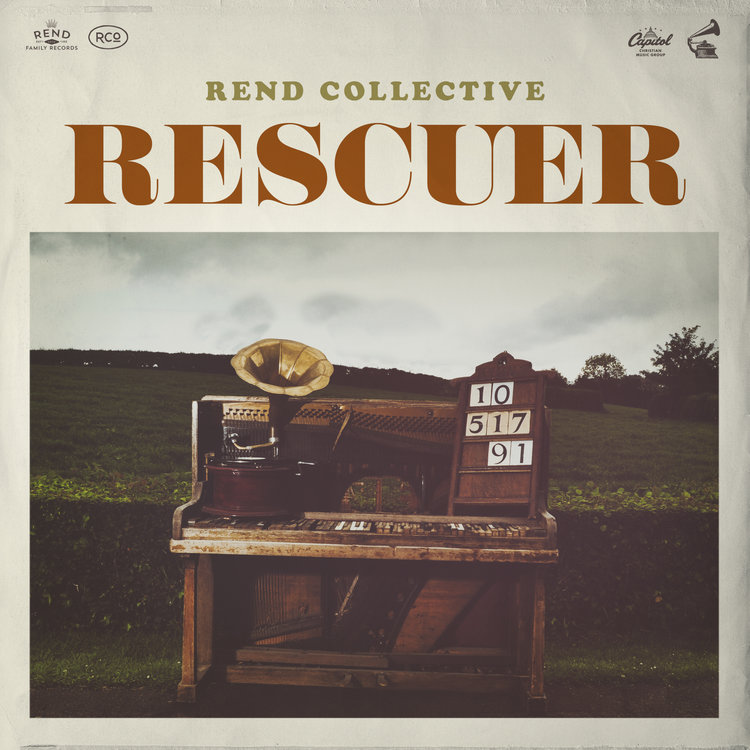 b1fc3d24316 Rend Collective   Rescuer