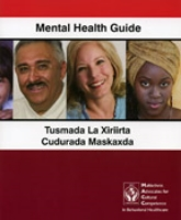 English/Somali Mental Health Guide