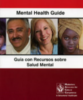 English/Spanish Mental Health Guide