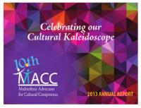 MACC 2013 Annual Report