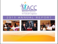 MACC 2011 Annual Report