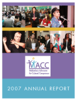 MACC 2007 Annual Report
