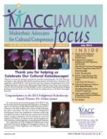 Spring 2015 Newsletter