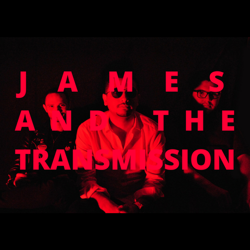 James and the Transmission