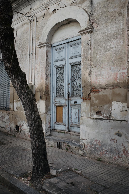 Pale Door