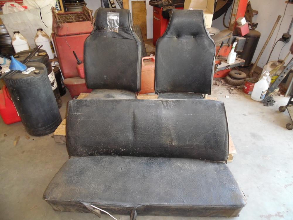 68 type 1 seat set