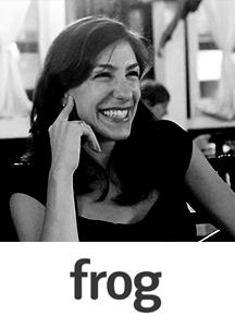 - —Alessandra ValentiAssociate Strategy Director