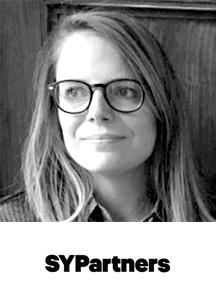 - —Cecilia MagnussonSenior Strategist