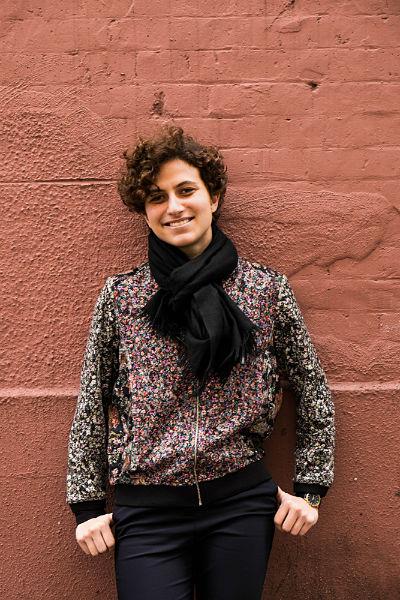 Nastasia Basil, Writer