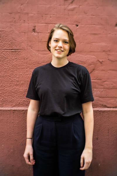Nikki Van Grimbergen, Creative Producer
