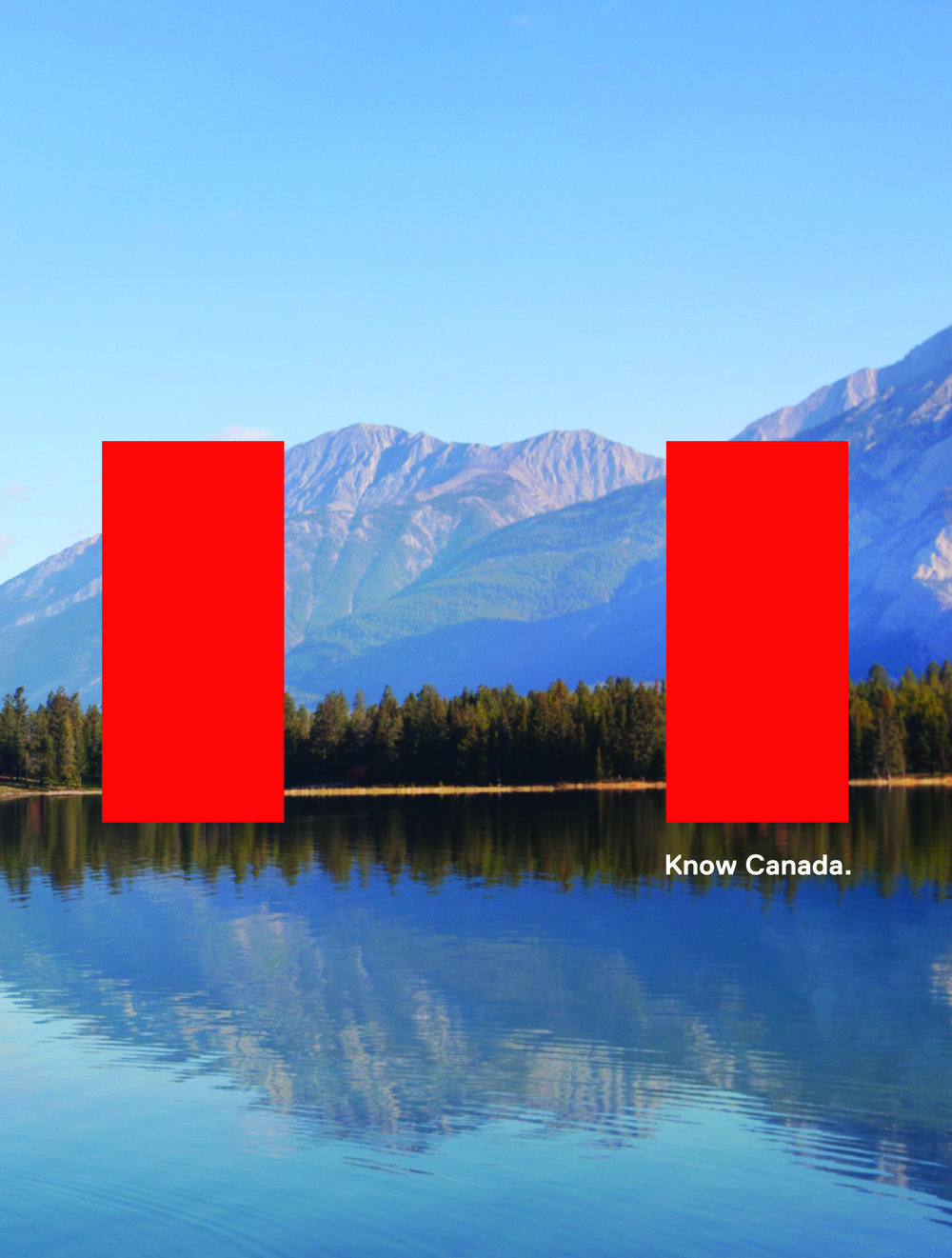 'Know Canada', 2012