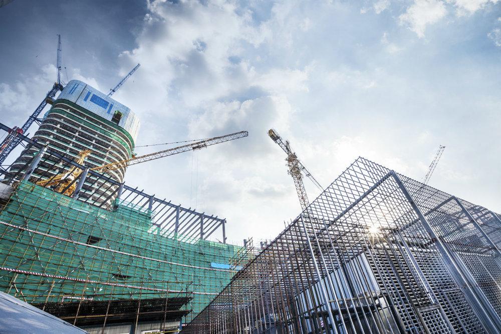 Construction Advisory