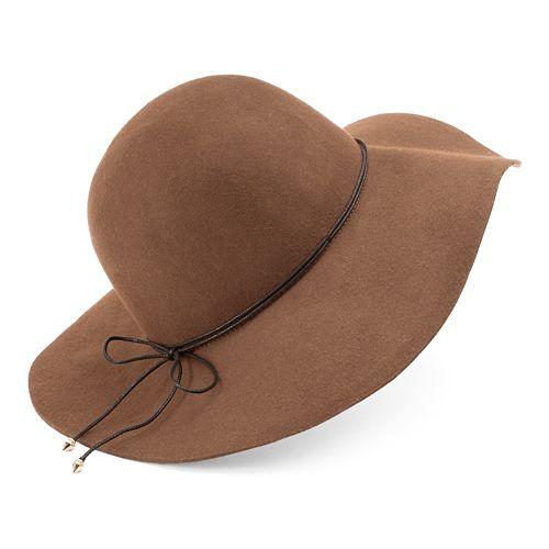 Floppy hat- Kohl's