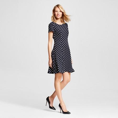 Polka Dot Dress- Target
