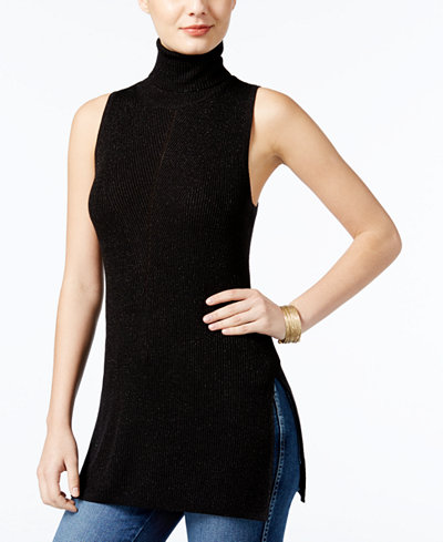 Sleeveless Sweater- Macy's