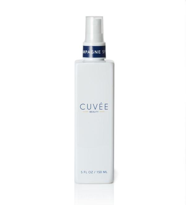 CUVÉE Beauty's Champagne Spray
