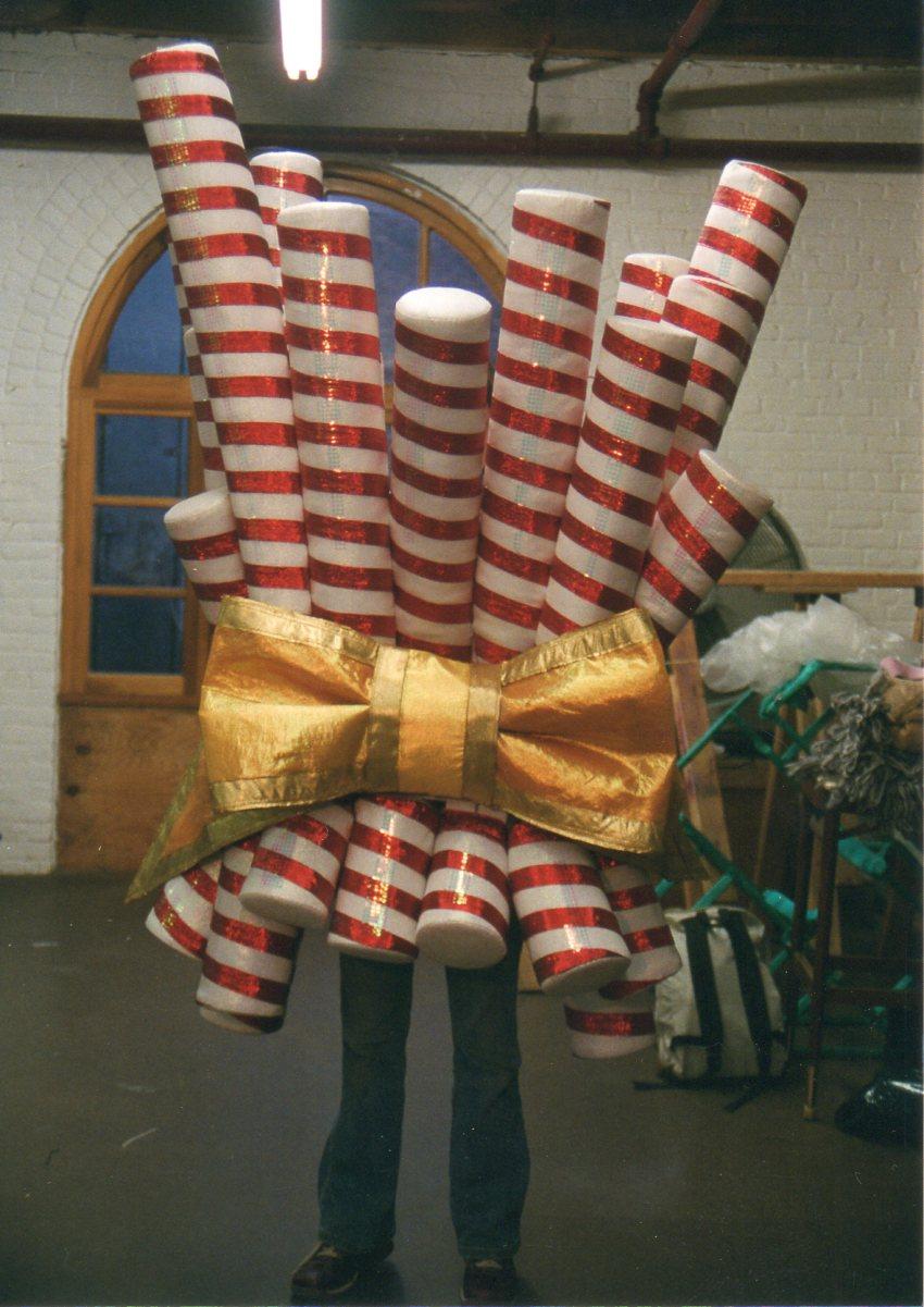 Candy Cane: A Christmas Carol