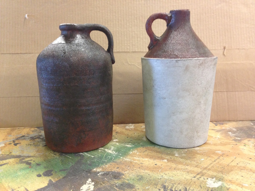 Les Miserables EVA Foam Jugs