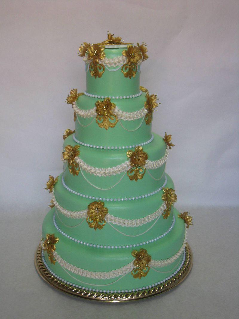 Cake, Peter Pan