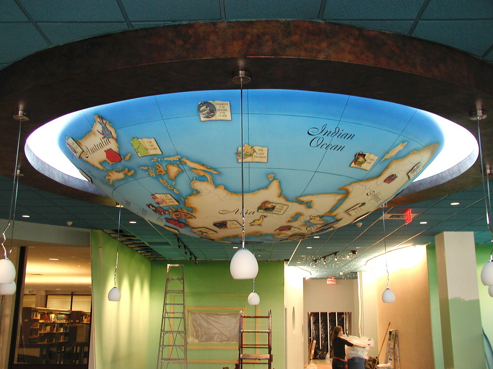 White Plains Children's Library