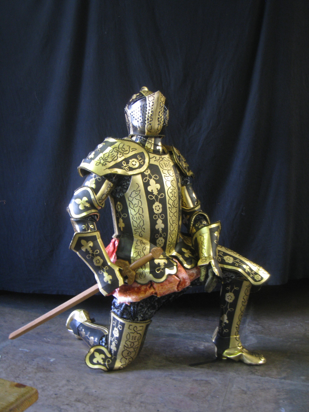 Armor: Rock the Met, Radio City NY Spectacular
