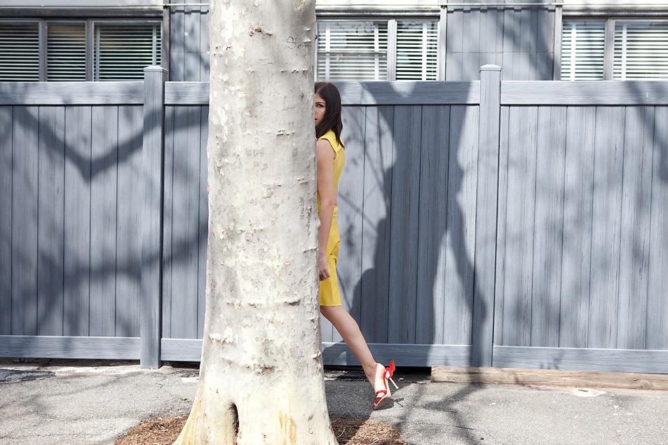 Vogue Brazil  Emily Weiss  Ph. Kava Gorna