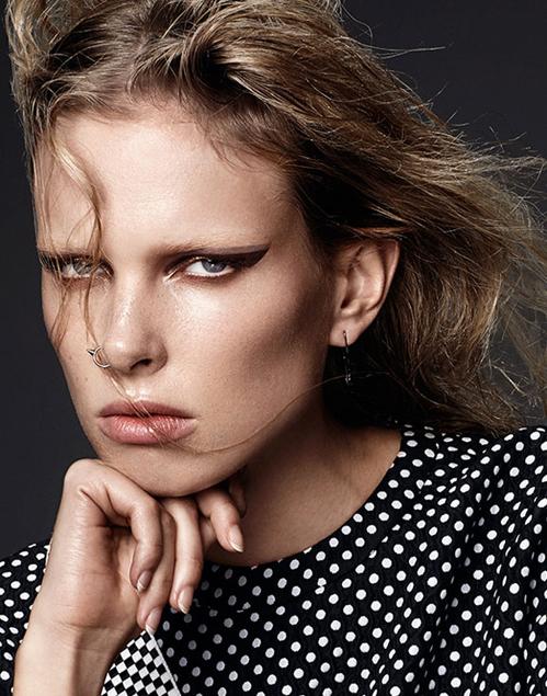 Models.com  Ph. Hannah Khymych