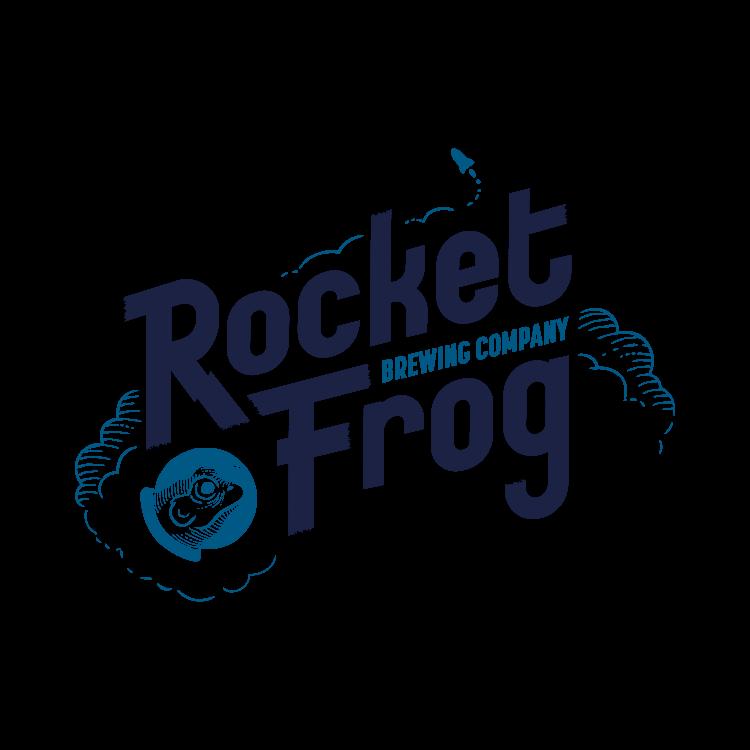 Rocket Frog Brewing Company