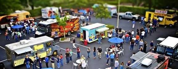 Food truck festival tempe