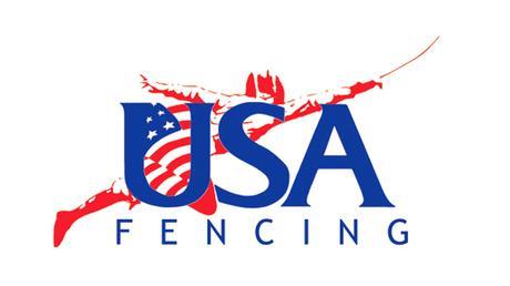 US Fencing Logo