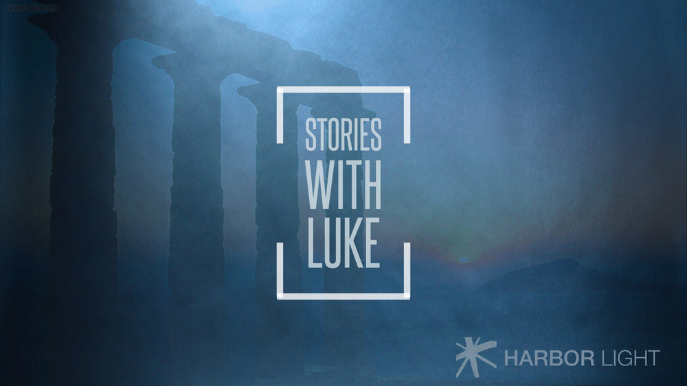 - Stories with Luke