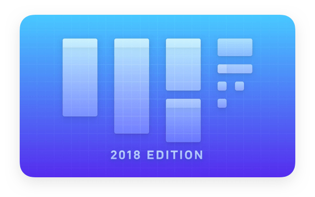 User Experience Design in Sketch - 2018 Edition