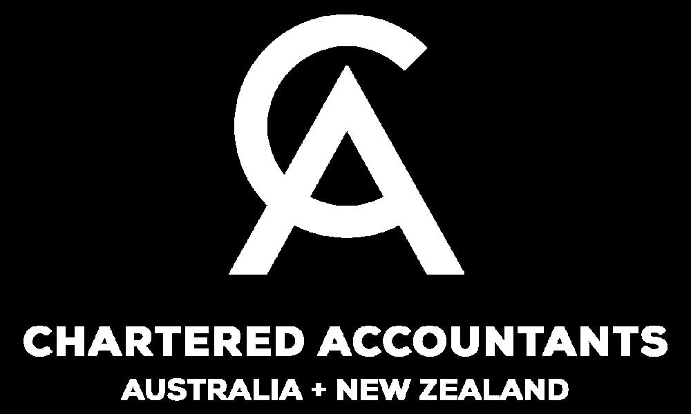 Chartered Accountant Logo
