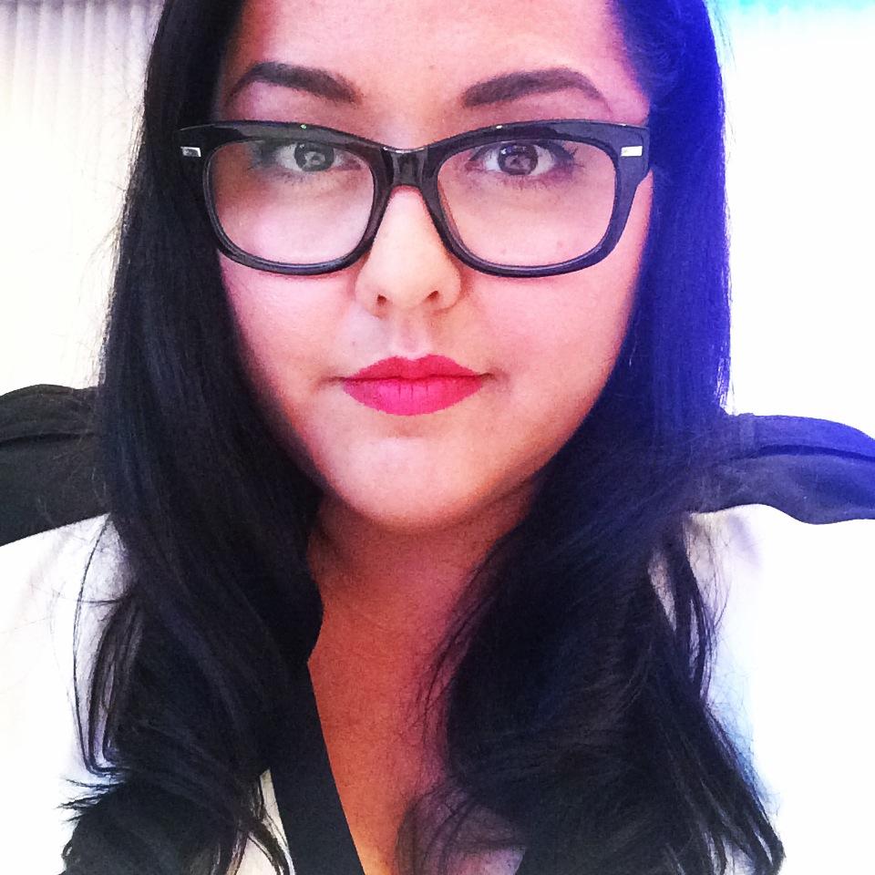Latina glasses
