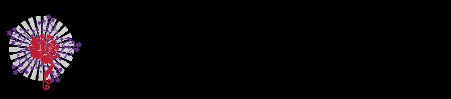 Citlali Rose Logo Banner