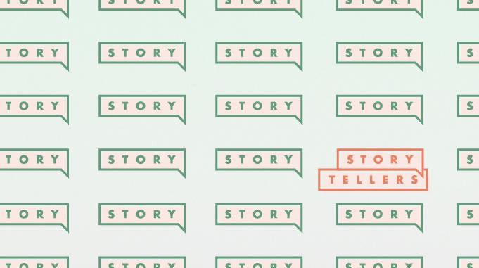 #WeAllGrow Storytellers