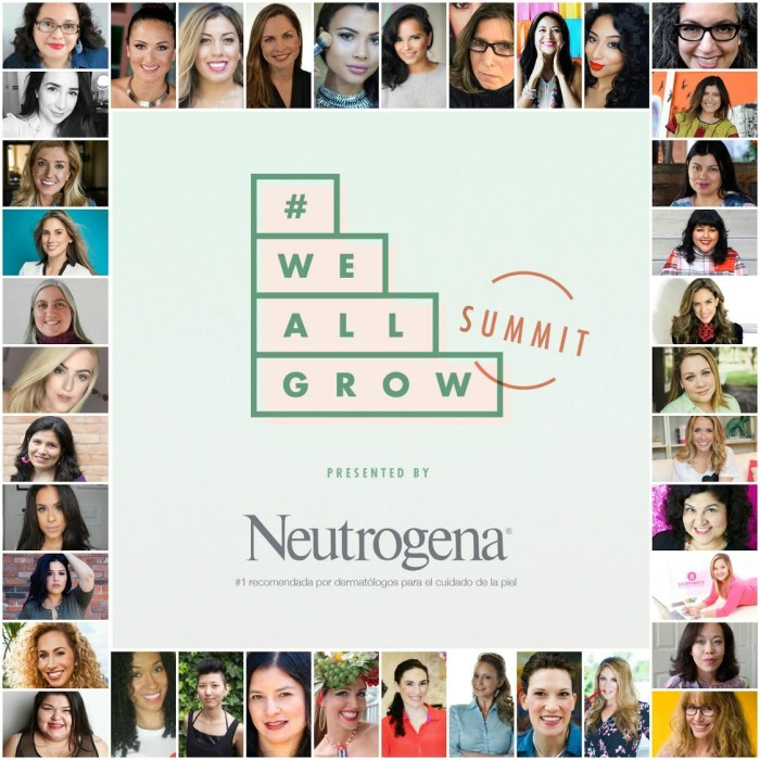 #WeAllGrow Summit 2016 Speakers