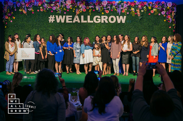 #weallgrow summit