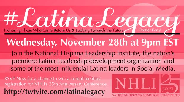 nhli latina legacy