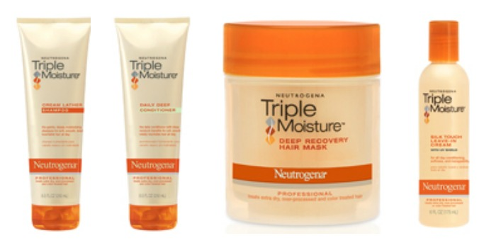 neutrogena triple hair moisture #latinabloggers