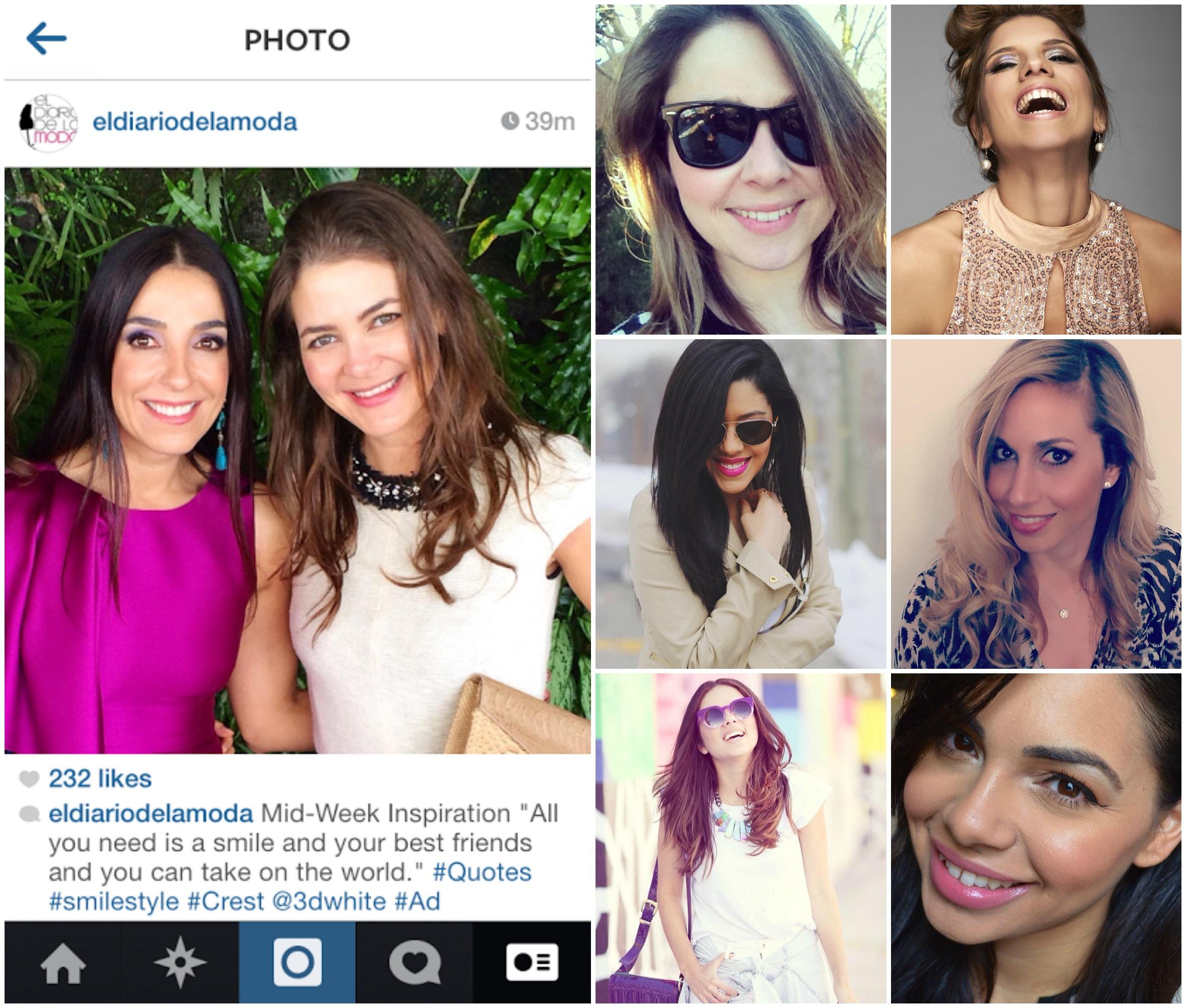 CrestLatino LatinaBloggers