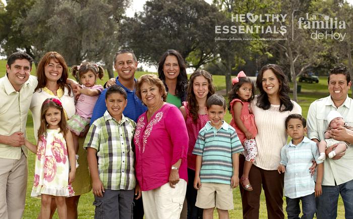 familia jimenez lafamiliadehoy