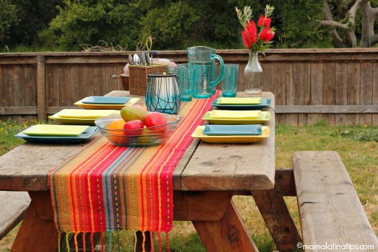 Mama Latina Tips Pier 1 Imports Outdoor Oasis -- LatinaBloggersConnect.com
