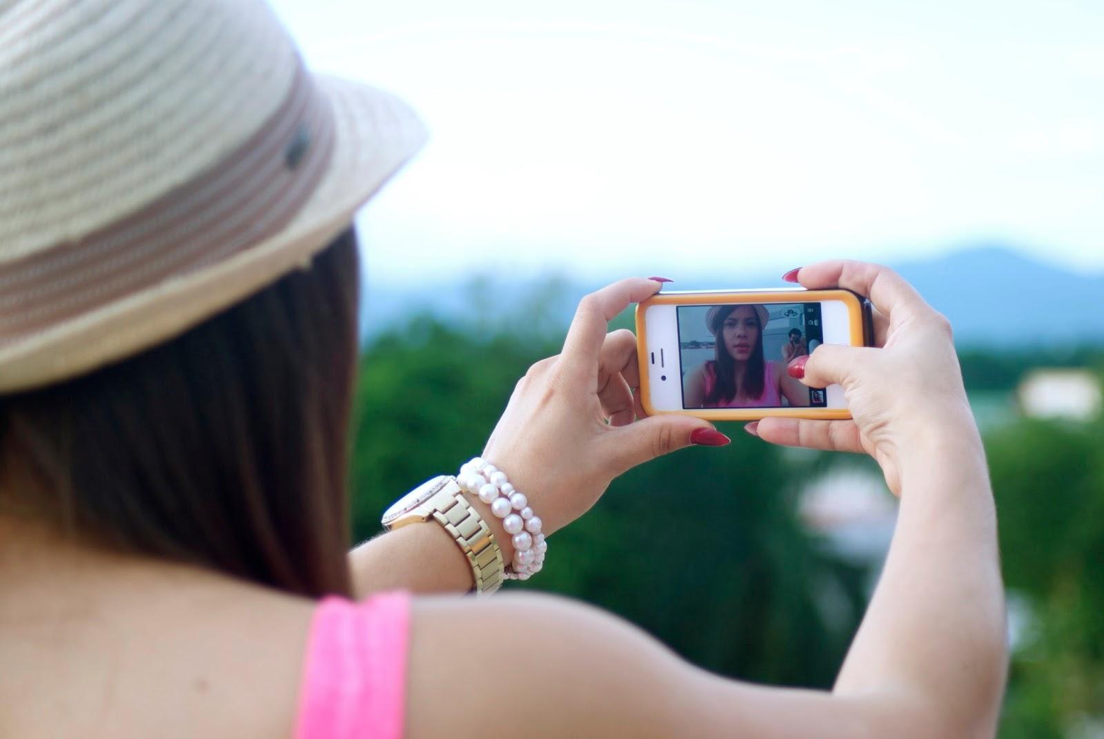 Neutrogena Selfie Dr. Fashionista