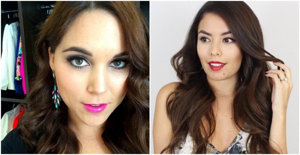 roxylimon karlacelss latina vloggers