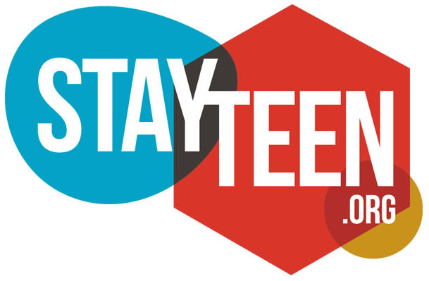 Teen Pregnancy Prevention Starts at Home #StayTeen