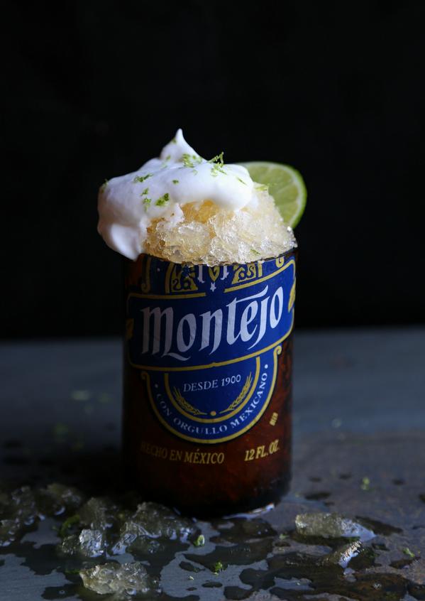 Beer Raspado_Vianney Rodriguez_Sweet Life Bake