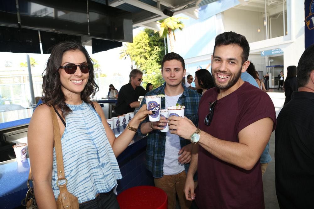 montejo tailgate event latino creators