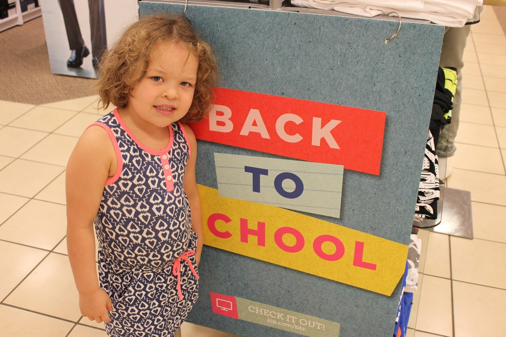 Getting Ready For Back To School Has Never Been Easier #BendTheTrend