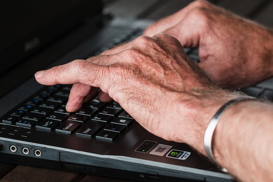 AT&T Digital You Program Offers Great Tools for Seniors